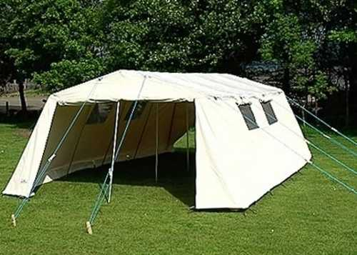 Mess tent - £100.00 per day & Marquee hire | West Coker Scout Group - East Somerset Scout District